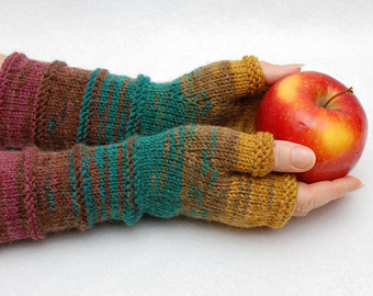 Christmas Mittens MINISTRY TIP