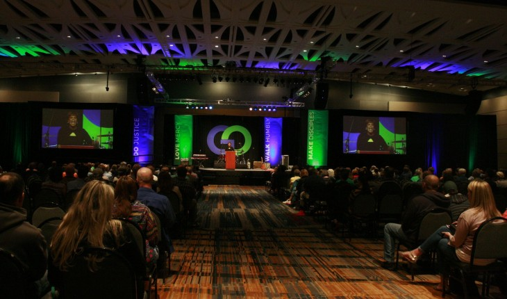 Organizers Hope New Congress-style GO Conference Becomes Go-to for New Englanders