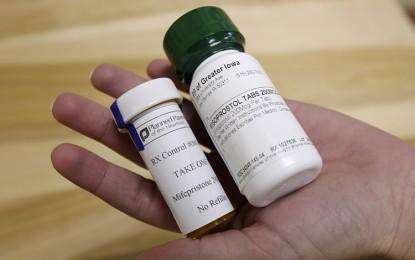 Medication abortions soar after FDA eases regulation
