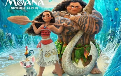 Moana Animator Mark Henn Shares on The Rock, Faith, & Entertaining
