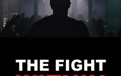 The Fight Within Debuts OnHome Entertainment