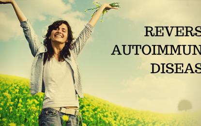 Warning signs of autoimmune disease