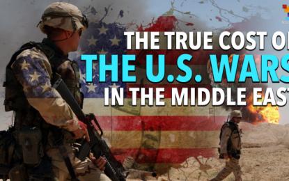 Inside the Invisible Government: War, Propaganda, Clinton and Trump