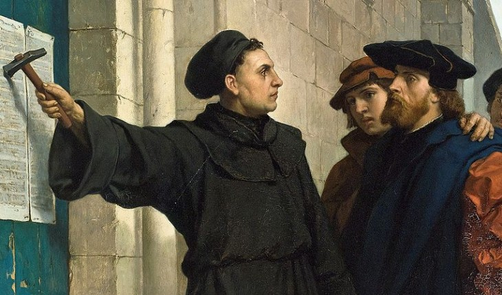 Reformation differences persist, statement claims