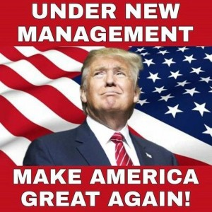 Clinton meltdown - Under New management