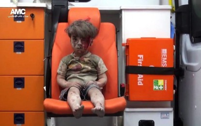 Extracting Aleppo from the Propaganda
