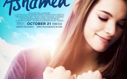 Story of Columbine Student, Rachel Joy Scott, Headed to Digital and Home Entertainment Release