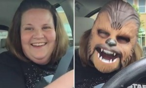 Zondervan Signs 'Chewbacca Mom' Candace Payne