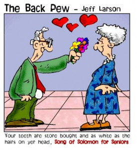 2-17 Love cartoon