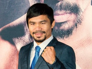 How Manny Pacquiao