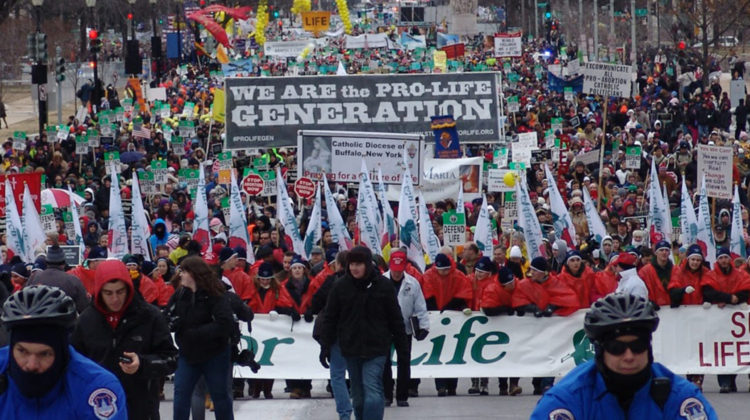 March for Life basks5