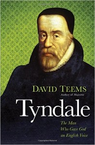 Tyndale The Man