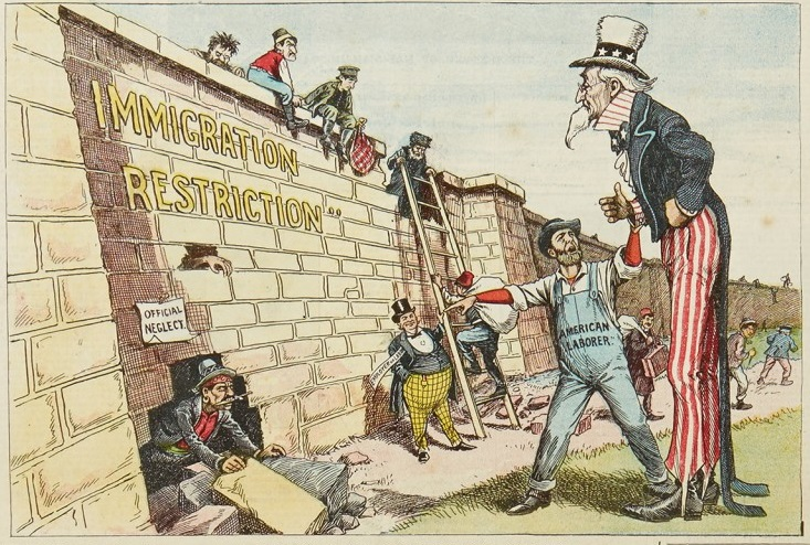 the good news today � do immigration restrictions line up