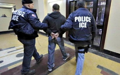 ICE Sets The Record Straight On Obama's Immigration Record