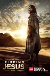 CNN's Finding Jesus series