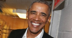 Coincidence Obama