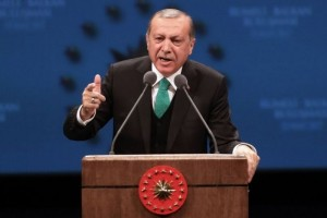 Erdogan - Keep Calling Me Dictator