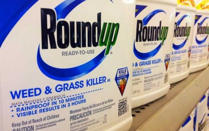 Federal Court Unseals Documents Revealing Glyphosate in Roundup Linked to Cancer