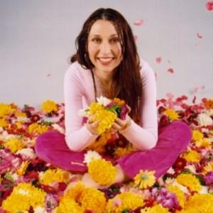 Gospel Singer-Songwriter, Kimberlee M. Leber