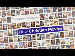 LARGEST LIBRARY OF CHRISTIAN FILMS