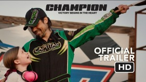 New Faith Film 'Champion'