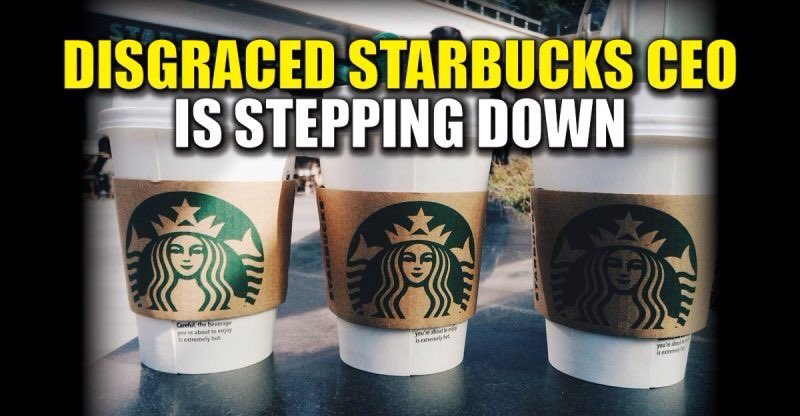 Starbucks to conservatives