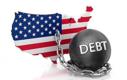 The Real National Debt is Approaching $100 Trillion and The Government is Trying to Hide It