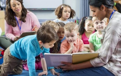 British teachers' union pushes LGBT education for toddlers