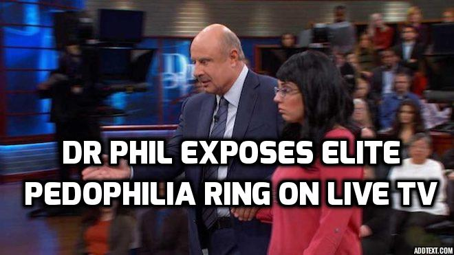 Dr. Phil Interview2