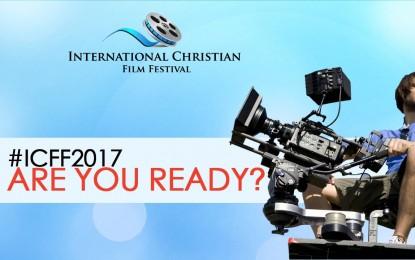 The International Christian Film Festival Celebrates 5 Years