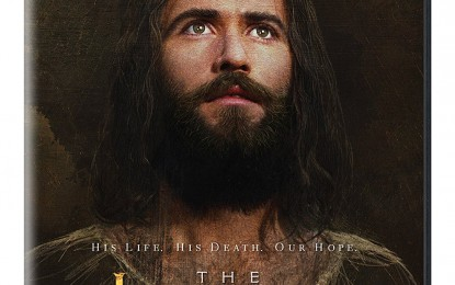 "The ""JESUS"" film Now In 1,500 Languages"