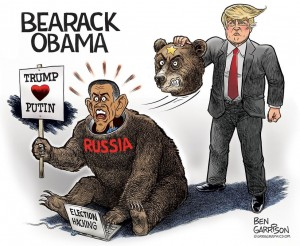 The Russian Emperor's