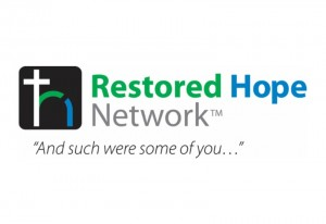 Ann Paulk - Restored Hope Network