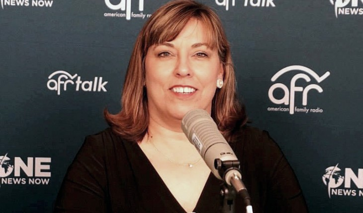 Anne Paulk hasn't given up on ex-gay ministry