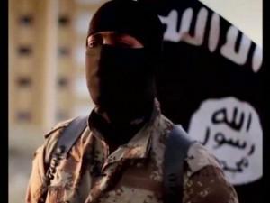 Former ISIS leader