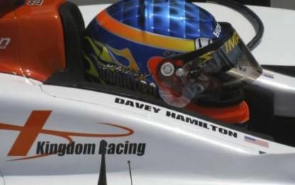 Kingdom Racing Brings Gospel, Love of Christ to Motorsports Fans