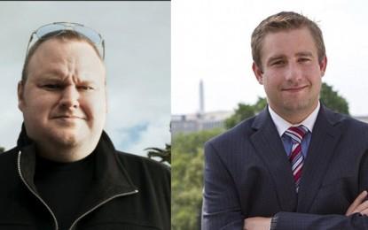 """Kim Dotcom: """"I Knew Seth Rich Was the Wikileaks Source, I Was Involved"""""""