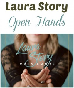 Laura Story on the legacy