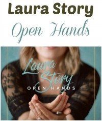 Laura Story on the legacy of parenting