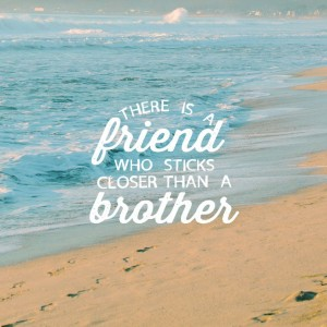 Positive Friendships