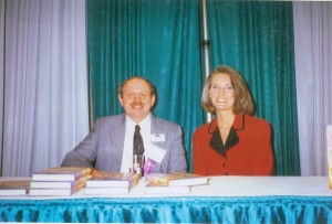 The Daniel Prayer - Rev. Doug Forbes with Anne Graham Lotz