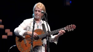 The Rock Star - Jon Anderson