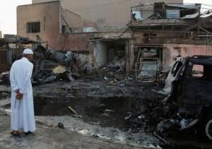 Violence between religious militias