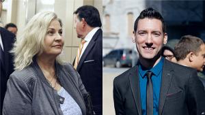 Court Dismisses - Sandra-Merritt-and-David-Daleiden