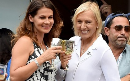 Franklin Graham Defends Margaret Court After Lesbian Tennis Star Decries Views on Transgenderism as 'Sick'