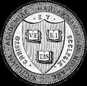 Harvard's First