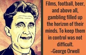 Orwellian Medicine