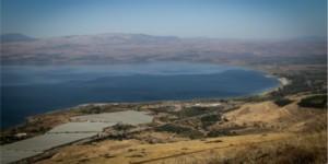 Sea of Galilee's