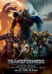 'Transformers' Actor Glorifies