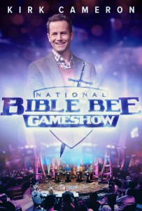 Week 2 of Junior Division - National Bible Bee poster 2